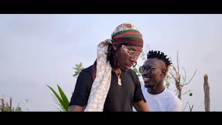 Markmuday Ft. Solidstar - Shine Shine BorBor (Official Music Video)