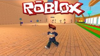 ROBLOX OBBY - I TAKE HEAD PAIN!!!