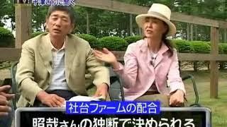武豊×吉田照哉 対談(武豊TV2007.07) 武豊 動画 5
