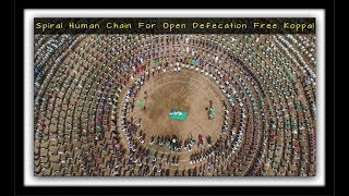 Video Human Chain For ODF Koppal download MP3, 3GP, MP4, WEBM, AVI, FLV Juli 2018