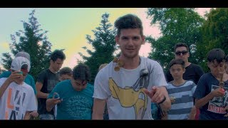 KENDAMA #NoapteaTarziu (Cover amuzant What&#39s Up - La tine)