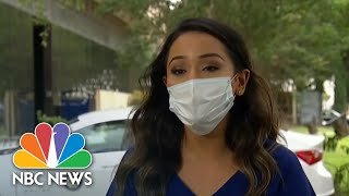 Watch Full Coronavirus Coverage - April 20 | NBC News Now (Live Stream)