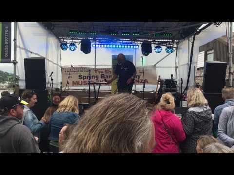 Ship Inn/ Back Beach festival 2017