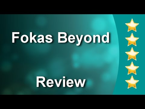 Fokas Beyond Mascot Excellent 5 Star Review by Kevin D.