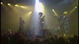 Thin Lizzy Live 1983 - Jailbreak