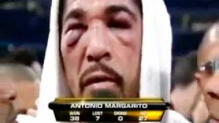 The Pacquiao - Margarito Interview ( Tagalog version)