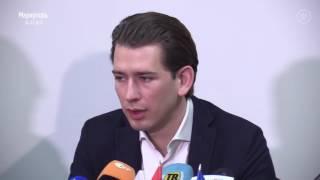 К введению полицейской миссии ОБСЕ на Донбассе нужно подходить реалистично,   Курц