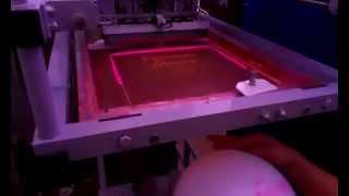 видео Контрольные бумажные браслеты для ночных