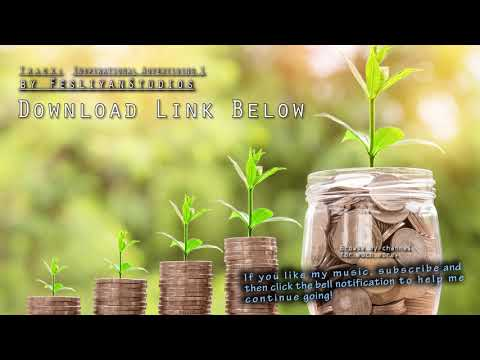 Advertising Background Music for Inspirational Commercial TV Ad (Download)