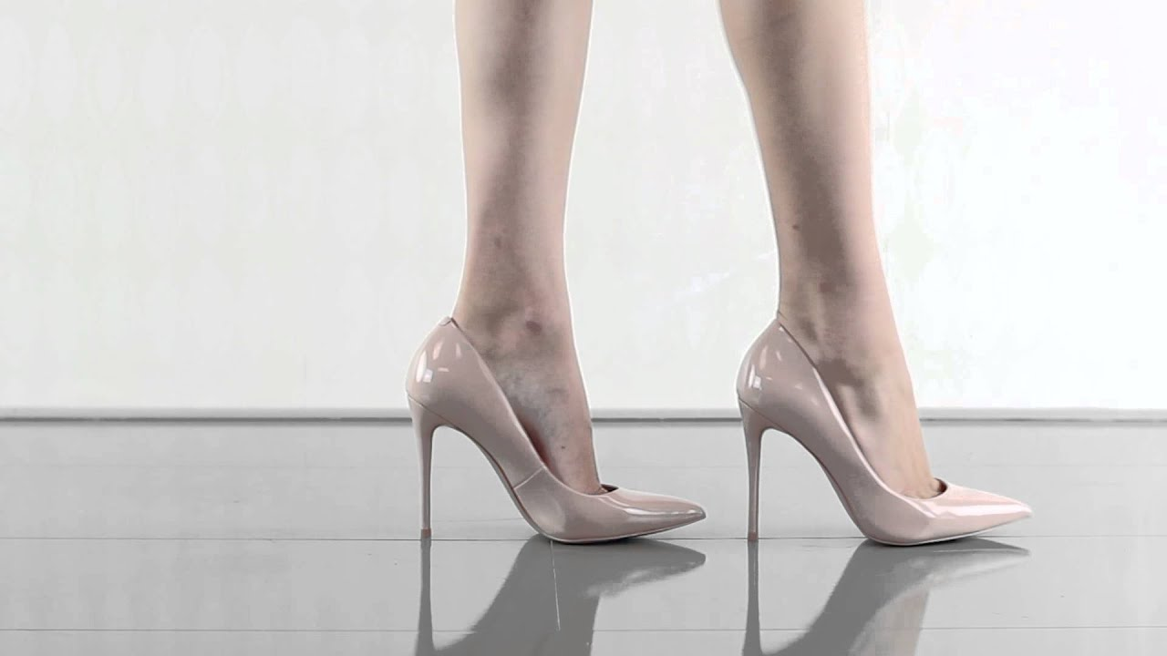 1f11158bf0e Stessy in Light Pink Aldo - YouTube