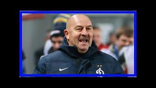 Сколько получает тренер сборной России по футболу | TVRu