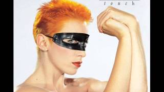Watch Eurythmics Paint A Rumour video