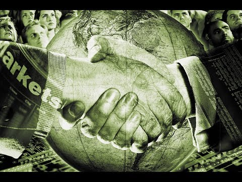 《石涛.News》基因编辑婴儿宣布後 7天『中国制造2025 – 命运共同体』遭遇自我致命打击 诱发全球金融市场动荡 – 好似神的愤怒与惩罚