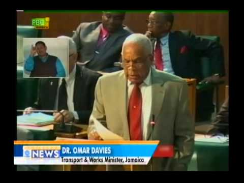 Jamaica Government names bidders for NMIA Privatisation | CEEN News | April 28, 2015