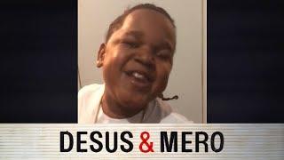 Happy Birthday Mero from Pio