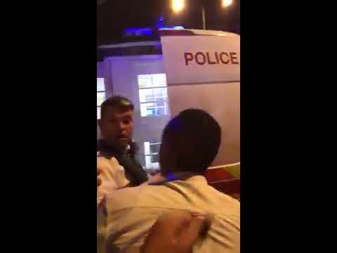 Finsbury Park Mosque Attacker