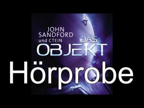 Das Objekt YouTube Hörbuch Trailer auf Deutsch