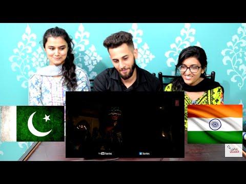 Pakistan Reacts on Padmaavat: Khalibali -...