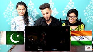 Pakistan Reacts on Padmaavat: Khalibali - Ranveer Singh | Deepika Padukone | Shahid Kapoor