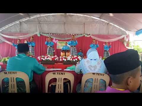 Nasyid Ihtifal Akademik ABIM 2018- SRI Al-Hikmah