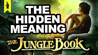 hidden meaning in jungle book earthling cinema