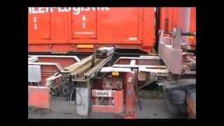 Rail Cargo Mobiler