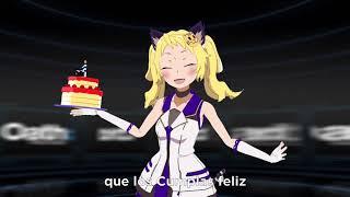一週年囉!Happy Birthday Oath