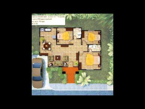 For Sale 3-bedroom Detached Bungalow House & Lot In Cordova Cebu Near Beaches & Resort