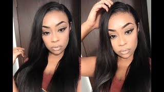 Baixar Girl This Is The Best Wig I've Ever Made Using Brazilian Body Wave Ms Coco Hair