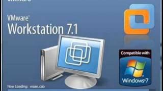 VMware Workstation 7.1.3 serials/keygen download