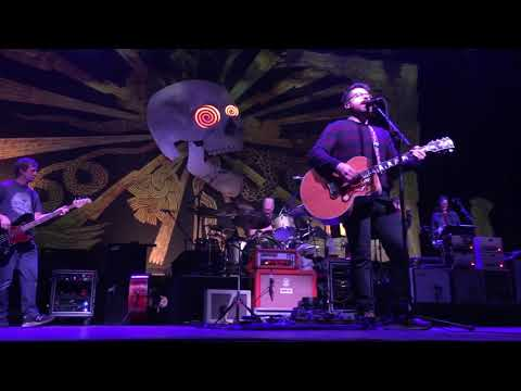 "The Decemberists - ""Mistral / (Good King Wenceslas)"" - The Sylvee, Madison, WI, 10.2.2018"