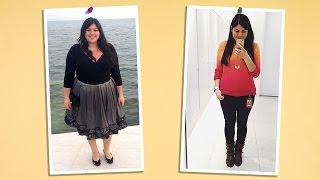 What I Gained By Getting Healthy