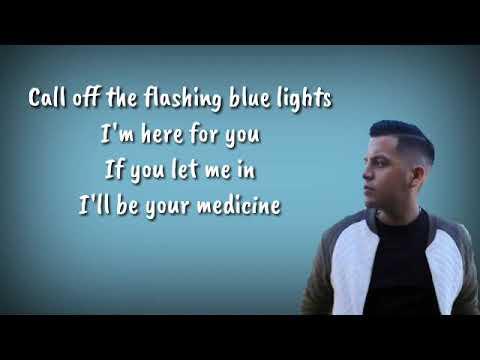 ANTH - Medicine ( Feat- Conor Maynard) lyrics