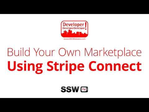Build your own Marketplace: Online Payments | Ben Cull at DDD Brisbane
