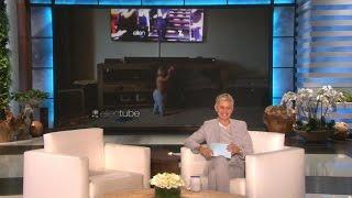 Ellen's Favorite ellentube Videos