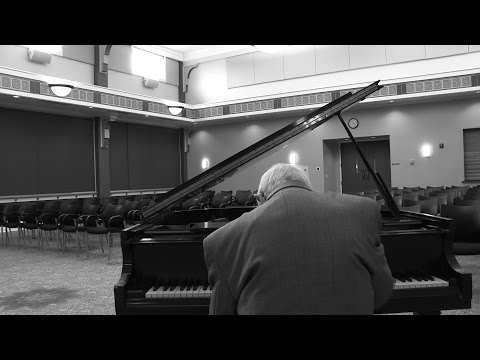 FRANK PERRY: Performing the Music of Chopin, Debussy, and Schumann