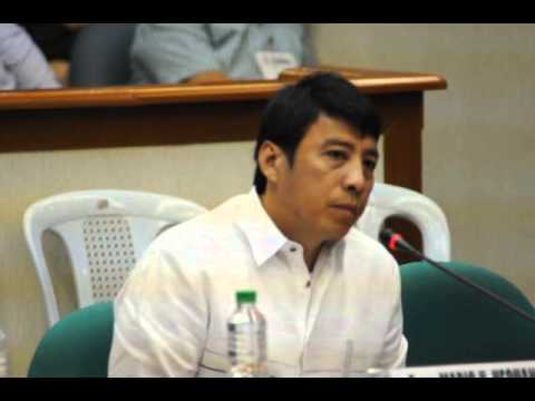 Ex-official: Bidding for Makati projects rigged