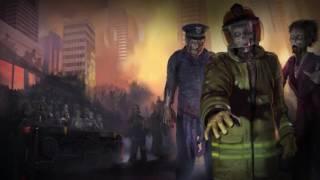Трейлер зомби-апокалипсис
