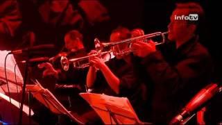 Classic Open: Katharine Mehrling & Rolf Kühn & Big Band