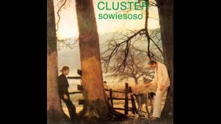 Cluster - Sowiesoso (1976) FULL ALBUM
