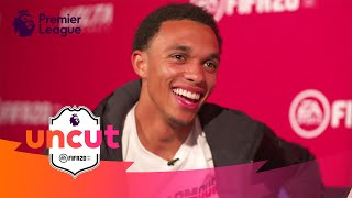 Higher or Lower with TAA | Uncut at the EA SPORTS FIFA 20 World Premiere I AD