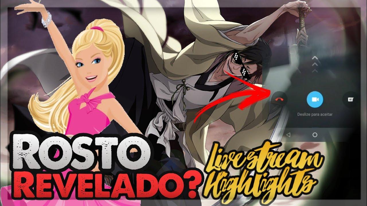 Peralta Live Stream Highlights #1 - Bleach Brave Souls #1