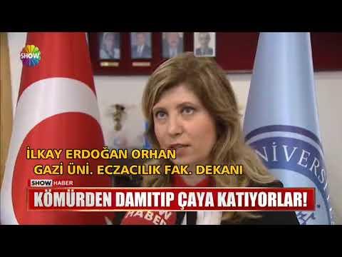 Prof Dr Ilkay Erdogan Orhan Cay Hakkinda Uyarilar Yapiyor Youtube