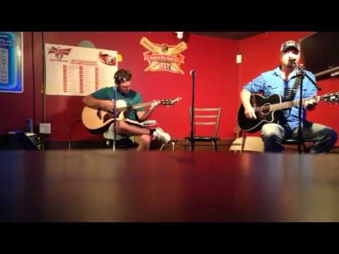 Let The Moonshine (Luke Combs Cover)