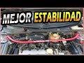 Tips - Instalar barra de torsion o estabilizadora superior delantero | Chevy | Opel Corsa | Bto car