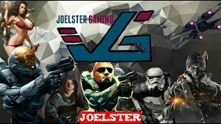 CHANNEL INTRODUCTION JOELSTER G