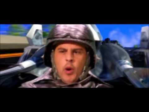 Speed Racer - Fuji Helixicon