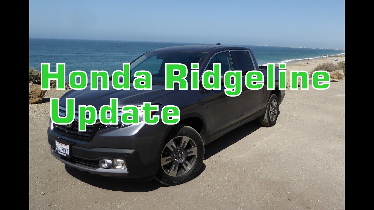 Honda Ridgeline RTL E YouTube - 2018 honda ridgeline invoice price