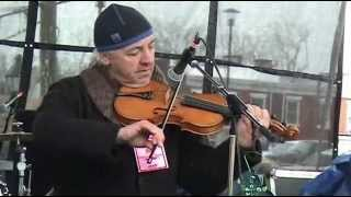 Kelly Kennedy and Handsome Molly - Fiddle Tunes and Jaunty Airs