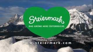 Ramsau am Dachstein - Quelle deiner Kraft, Werbespot FIS Alpine Ski-WM 2013 Schladming